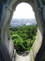panorama di aci catena  - Aci catena (4676 clic)