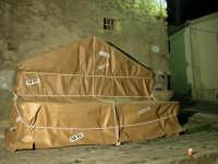 Giuseppe Sirni - Mostra Mistretta Pulita - installazione  - Mistretta (3269 clic)