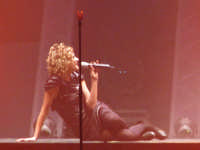 Concerto di Irene Grandi al teatro Metropolitan di Catania.Una pazzaaaaaaaaaaaa Irene!!!!!  - Catania (1203 clic)