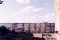 Paesaggio di Gangi visto da uno spiazzo GANGI Michela Di Mauro