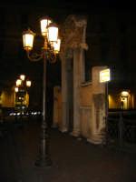 L'ingresso del'anfiteatro Romano di Catania, ovvero Catania vecchia.  - Catania (3973 clic)
