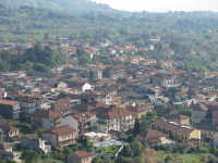 2-Veduta dall'alto di Zafferana.  - Zafferana etnea (1648 clic)