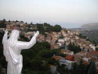 Panorama Montagnareale.  - Montagnareale (3258 clic)