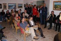 Primo Concorso di Poduzione Artistica 34° Sagra della Castagna - La premiazione.  - Montagnareale (2531 clic)
