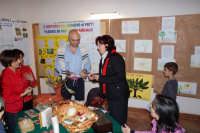 34° Sagra della Castagna 2008 - La scuola espone  - Montagnareale (2709 clic)