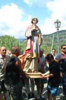 Preparazione processione S. Febronia Patrona Città di Patti  - Patti (8671 clic)