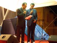 Gigi Sabani ospite d'onore a Montagnareale durante il Secondo Festival Canoro.  - Montagnareale (2688 clic)