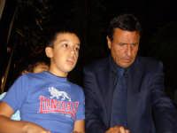 Gigi Sabani & Gabriele De Luca - Montagnareale 9 Agosto 2007.  - Montagnareale (6538 clic)