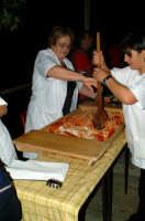 Maccaruna al Mulino ESTATE AGOSTO 2006  - Montagnareale (2651 clic)