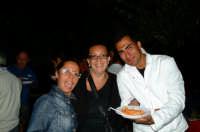 Maccaruna al Mulino AGOSTO 2006 - Manuela, Santina e Simone.  - Montagnareale (2834 clic)