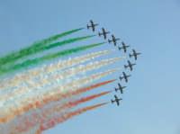 Raduno Antisom Sigonella 22 Luglio 2006 Frecce Tricolori  - Sigonella (3637 clic)