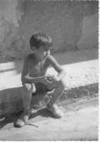 BAMBINO (1969)  - Campobello di licata (5783 clic)