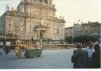 FESTA DELLA MADONNA DELL'AIUTO (1992)  - Campobello di licata (7064 clic)