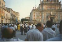FESTA DELLA MADONNA DELL'AIUTO (1992)  - Campobello di licata (6773 clic)