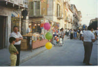 FESTA DELLA MADONNA DELL'AIUTO (1992)  - Campobello di licata (10333 clic)