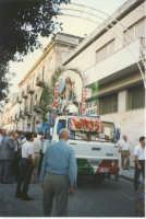 LA MADONNA DELL'AIUTO (1992)  - Campobello di licata (6818 clic)