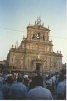 MATRICE (1992)  - Campobello di licata (7393 clic)
