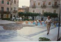 PIAZZA ALDO MORO (1992)  - Campobello di licata (7650 clic)