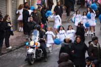 Carnevale Sanpietrino 2009  - San piero patti (2652 clic)