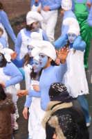 Carnevale Sanpietrino 2009  - San piero patti (2640 clic)