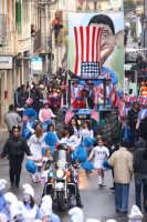 Carnevale Sanpietrino 2009  - San piero patti (3064 clic)