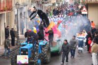 Carnevale Sanpietrino 2009  - San piero patti (2673 clic)