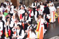 Carnevale Sanpietrino 2009  - San piero patti (2566 clic)
