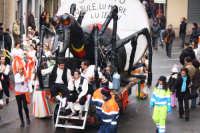Carnevale Sanpietrino 2009  - San piero patti (2880 clic)