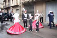 Carnevale Sanpietrino 2009  - San piero patti (3252 clic)