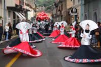 Carnevale Sanpietrino 2009  - San piero patti (3259 clic)