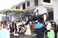 Carnevale Sanpietrino 2009  - San piero patti (3681 clic)