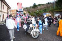 Carnevale Sanpietrino 2009  - San piero patti (3513 clic)
