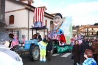 Carnevale Sanpietrino 2009  - San piero patti (3472 clic)