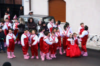 Carnevale Sanpietrino 2009  - San piero patti (3290 clic)