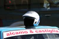 autoslalom su pista di triscina  - Castelvetrano (2122 clic)