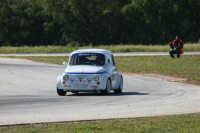 autoslalom su pista di Triscina  - Castelvetrano (1960 clic)