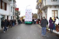 Carnevale Sanpietrino 2009    - San piero patti (2951 clic)