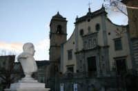 piazza Gorgone  - San piero patti (2456 clic)
