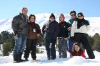 Etna foto ricordo  - Etna (2153 clic)