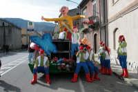 carnevale 2007  - San piero patti (2116 clic)
