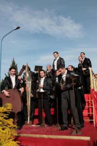 carnevale 2007  - San piero patti (5690 clic)
