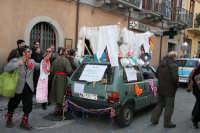 carnevale 2007  - San piero patti (2793 clic)