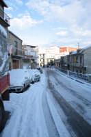 nevicata 2009  - San piero patti (3726 clic)