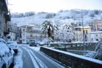 nevicata 2009  - San piero patti (4332 clic)