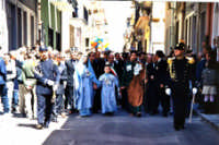 pasquetta a carlentini  - Carlentini (6797 clic)