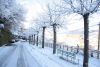 nevicata 2009  - San piero patti (4287 clic)
