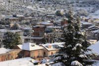 nevicata 2009  - San piero patti (3895 clic)