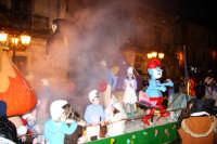 carnevale sanpietrino 2009  - San piero patti (2764 clic)