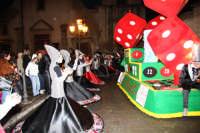 carnevale sanpietrino 2009  - San piero patti (3594 clic)