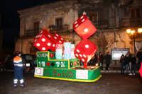 carnevale sanpietrino 2009  - San piero patti (2642 clic)